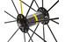 Mavic Ksyrium Pro SL C - Roue - 23 Campagnolo ED10 noir